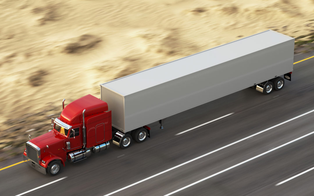 Newer Trucking Companies
